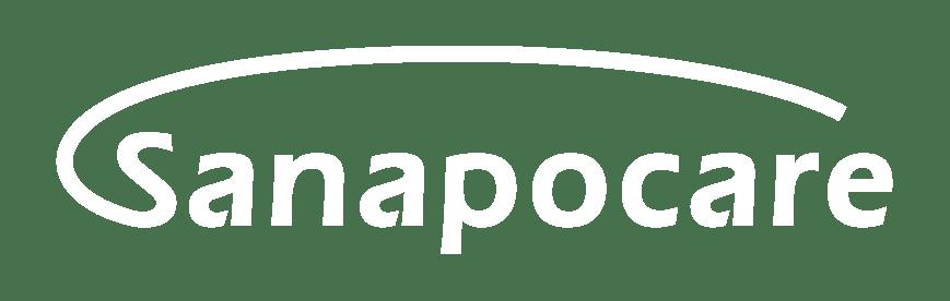 Logo_Sanapocare_weiß